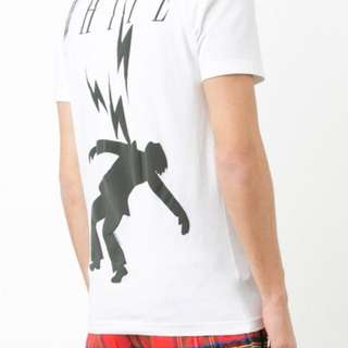 Off white flash t shirt