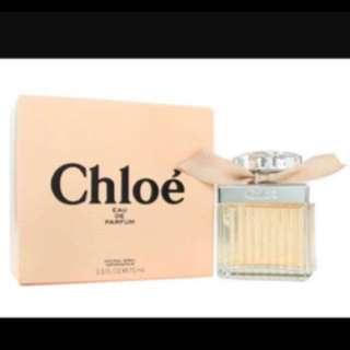 (BNIB) CHLOE Eau De Perfume