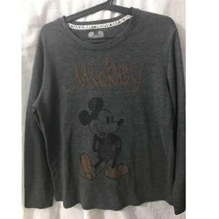 Preloved sweatshirt