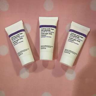 Sephora total age defy cream