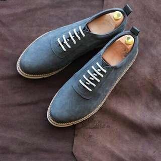 Sepatu dewasa custom