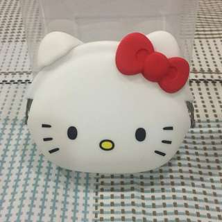 Hello Kitty Pochi Coin Purse