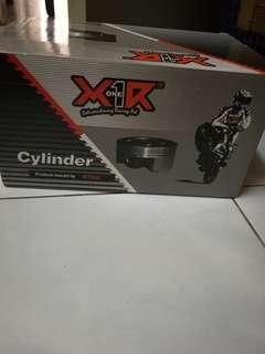 Block X1r 65mm