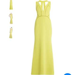 BCBG Penelopey Dress