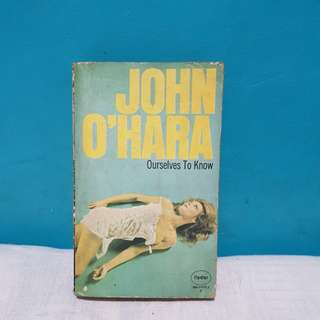 John O' Hara