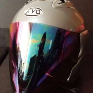 helmet evo rs959 original