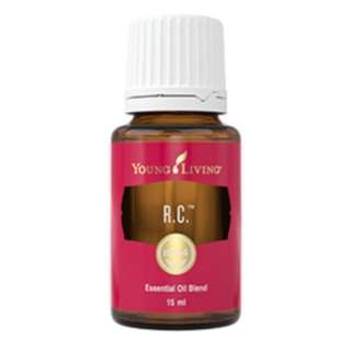 BN Young Living RC 15ml
