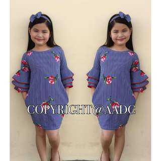 Emma Dress KIDS