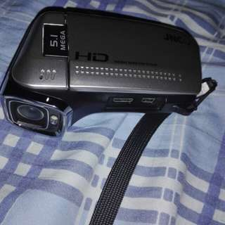 JNC video recorder
