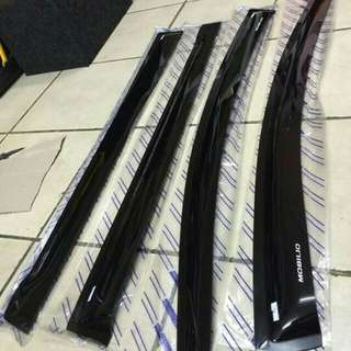 Talang air slim Mobilio