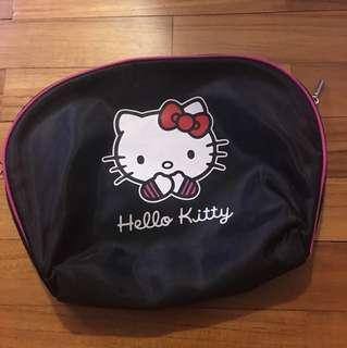 Hello Kitty make up bag