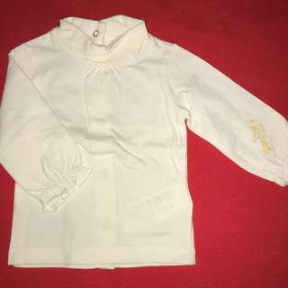 Verbaudet (French brand) Long sleeved top 3 years old
