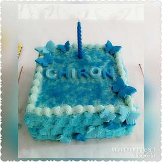 Customize Cakes
