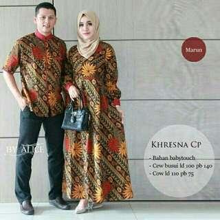Couple Khresna