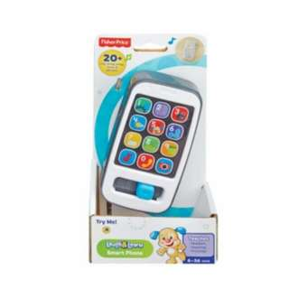 Fisher Price Infant Smart Phone