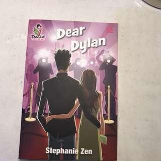 Dear Dylan