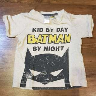 H&M Batman Shirt