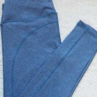 Lululemon Full Length Pants
