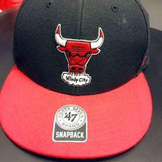 🚚 47 SnapBack NBA籃球帽