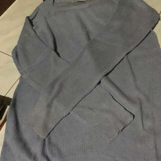 Sweater cottonink
