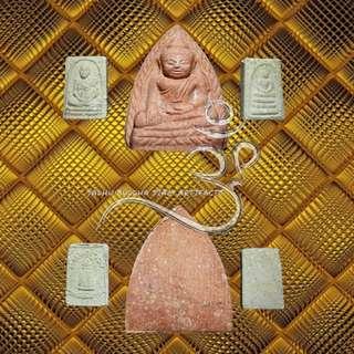 Phra Somdej Toh Set