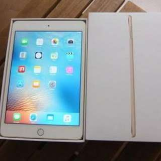 iPad Mini 4 64gb Retina Display