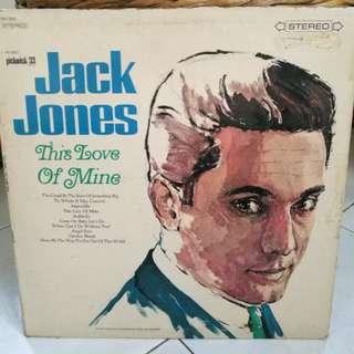 JACK JONES THIS LOVE OF MINE VG