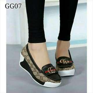 Shoes gc Sintetis.size 37.40