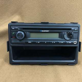Blaupunkt Car Radio with Bluetooth Function