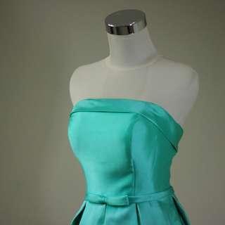 Dress green mint