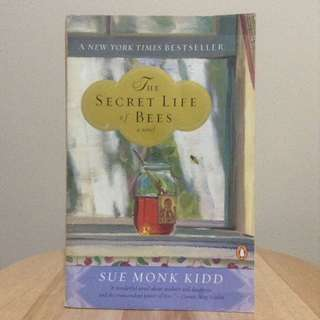 The Secret Life if Bees by Sue Monk Kidd