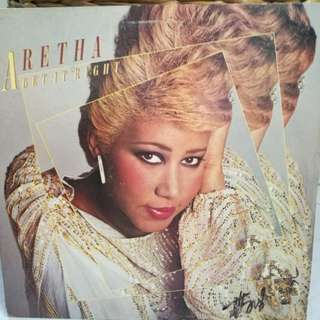 ARETHA GET IT RIGHT NM