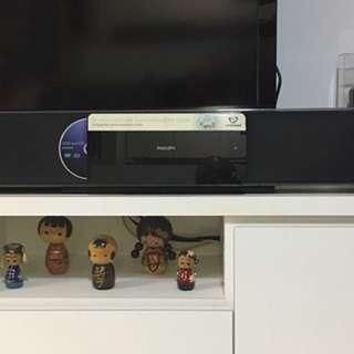 Entertainment system