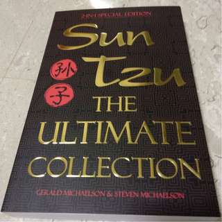 Sun Tzu - The Ultimate Collection by Gerald A. Michaelson & Steve Michaelson