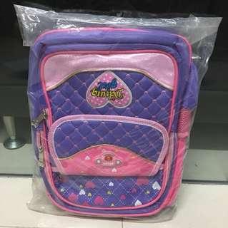 School Bag (Girls) BNWT