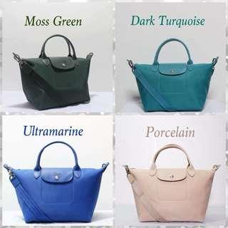 LC Small Handbag SSH