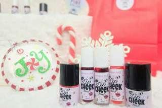 Lip Cheek Tint by Beautylabph