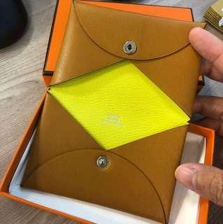 Hermes 卡片盒