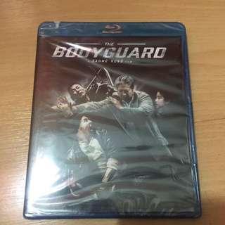 Bodyguard Bluray