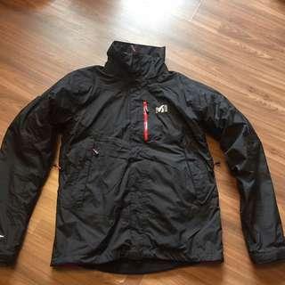 Millet fleece jacket M-Patagonia north face supreme nike