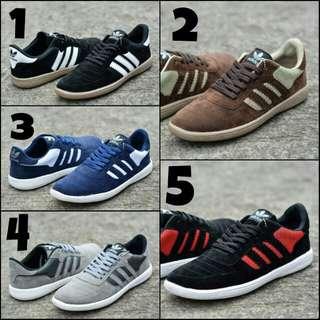 Sepatu Adidas Sk8 Copa