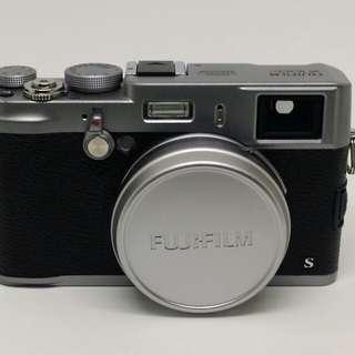 富士Fujifilm X100s 公司貨