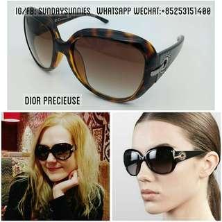 Dior precieuse Sunglasses