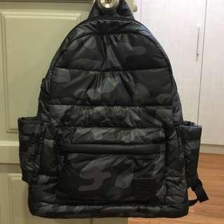 CiPU B-Bag ECO Camouflage