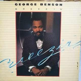 GEORGE BENSON BREZIN NM