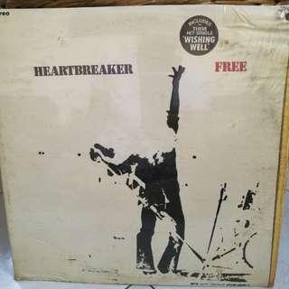 FREE HEARTBREAKER VG