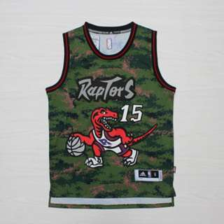 Vince Carter Limited Edition NBA Jersey