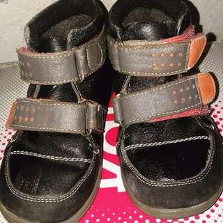 Ankle Boots Boys See Kai Run Tyler, Black