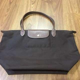 Longchamp Le Pliage Tote Bag L