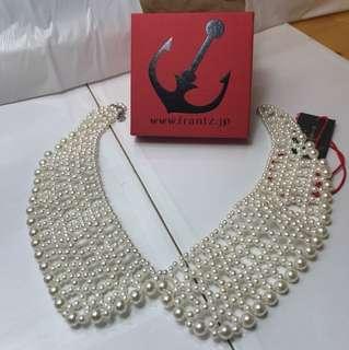 芒珍珠頸鏈